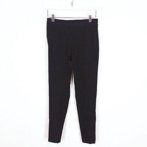 Betabrand Black Skinny Yoga Leggings Size Medium